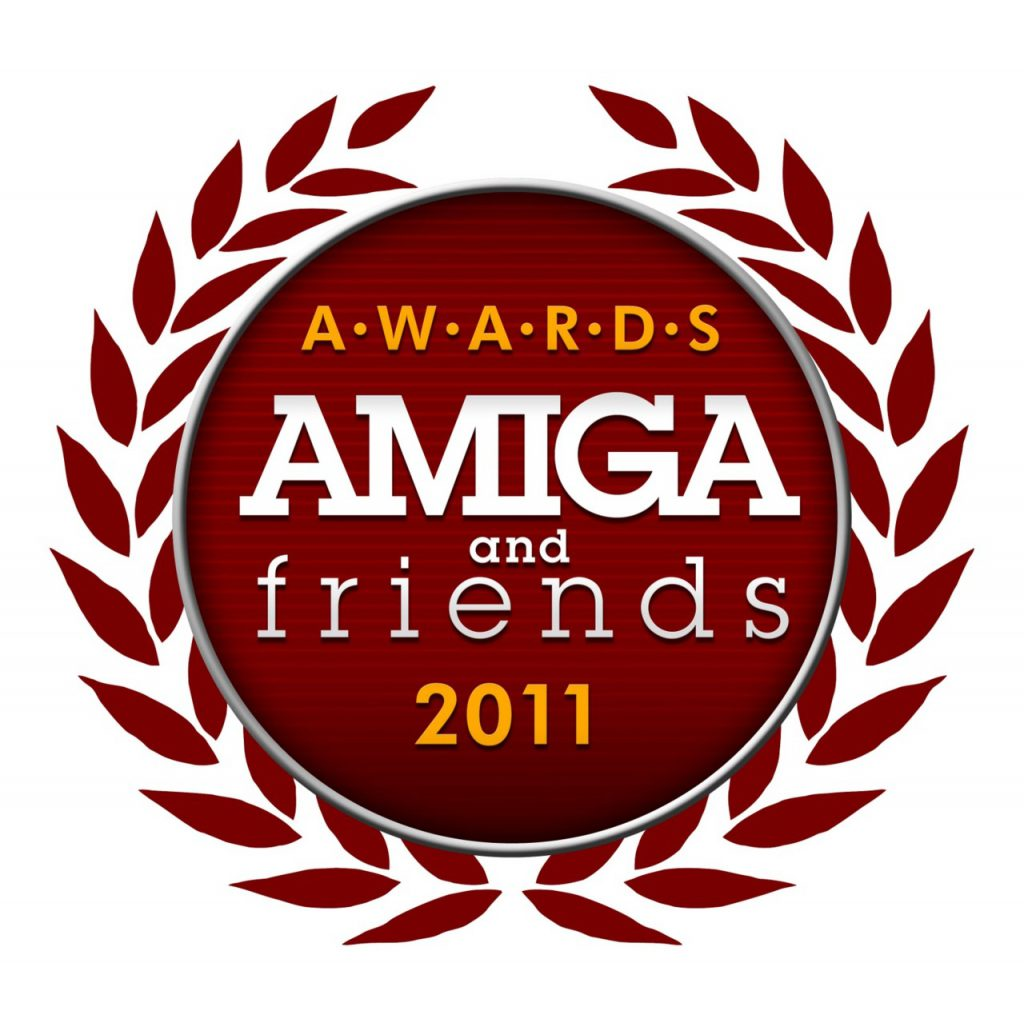 Amiga And Friends Awards 2011